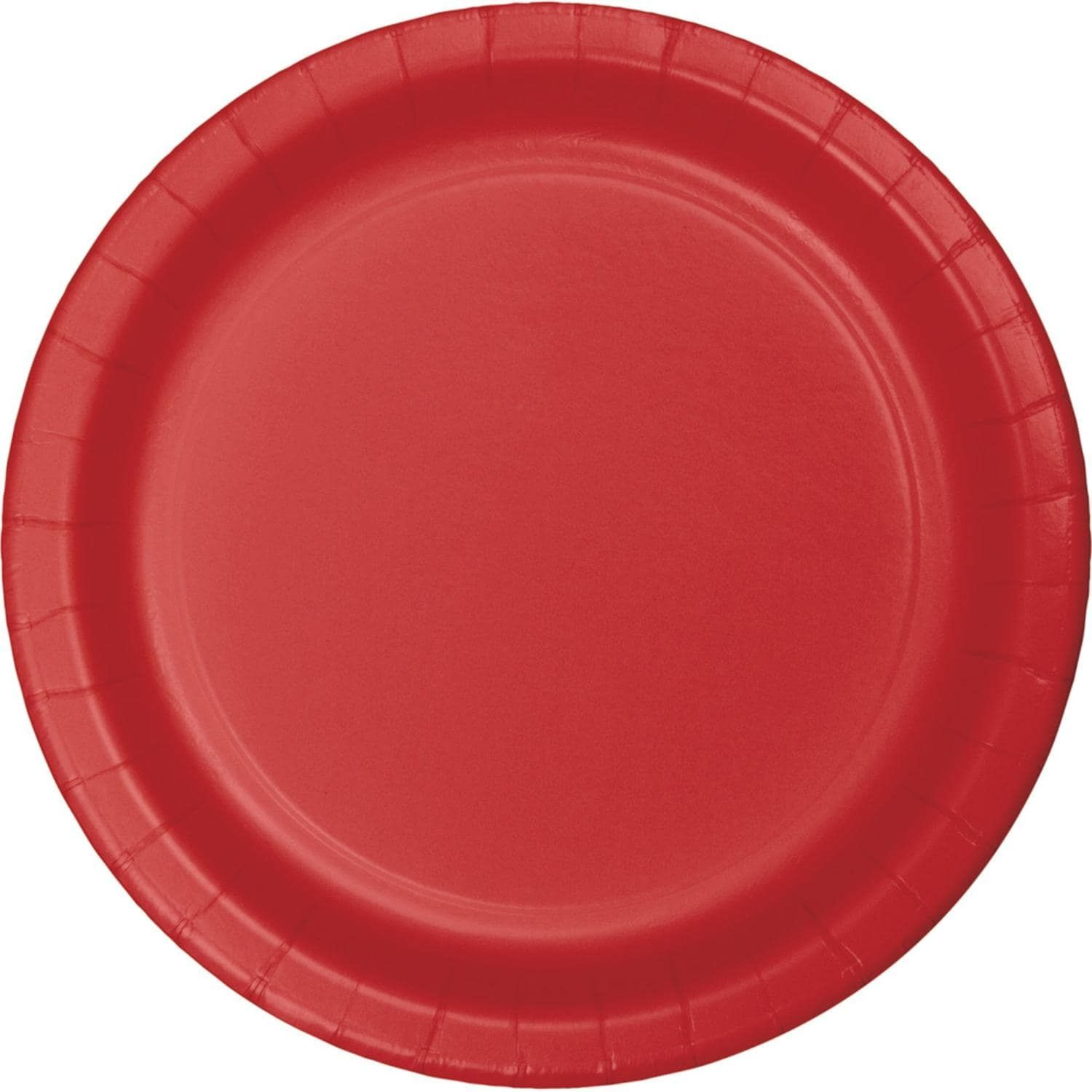 Club Pack of 240 Classic Red Disposable Paper Party Banquet Dinner Plates 9  sc 1 st  Pinterest & Club Pack of 240 Classic Red Disposable Paper Party Banquet Dinner ...