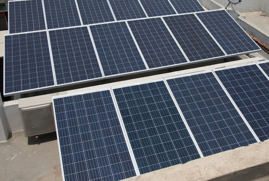 Before You Go Ahead And Install Solar System For Homes At Your Rooftop Here Is Everything You Should Be Keeping In Mind Solar Solar System Roof Solar Panel