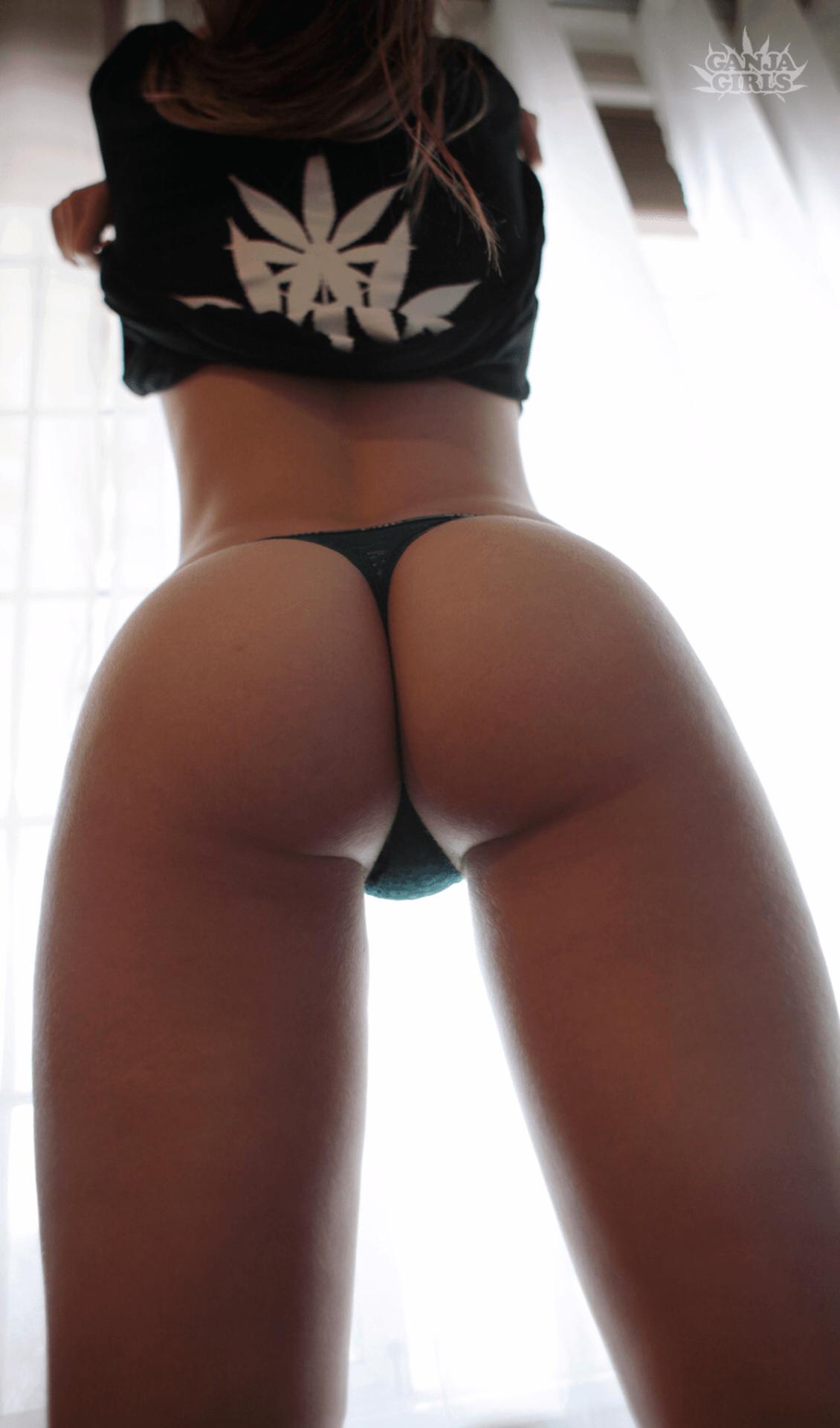 Sexy ass of the week