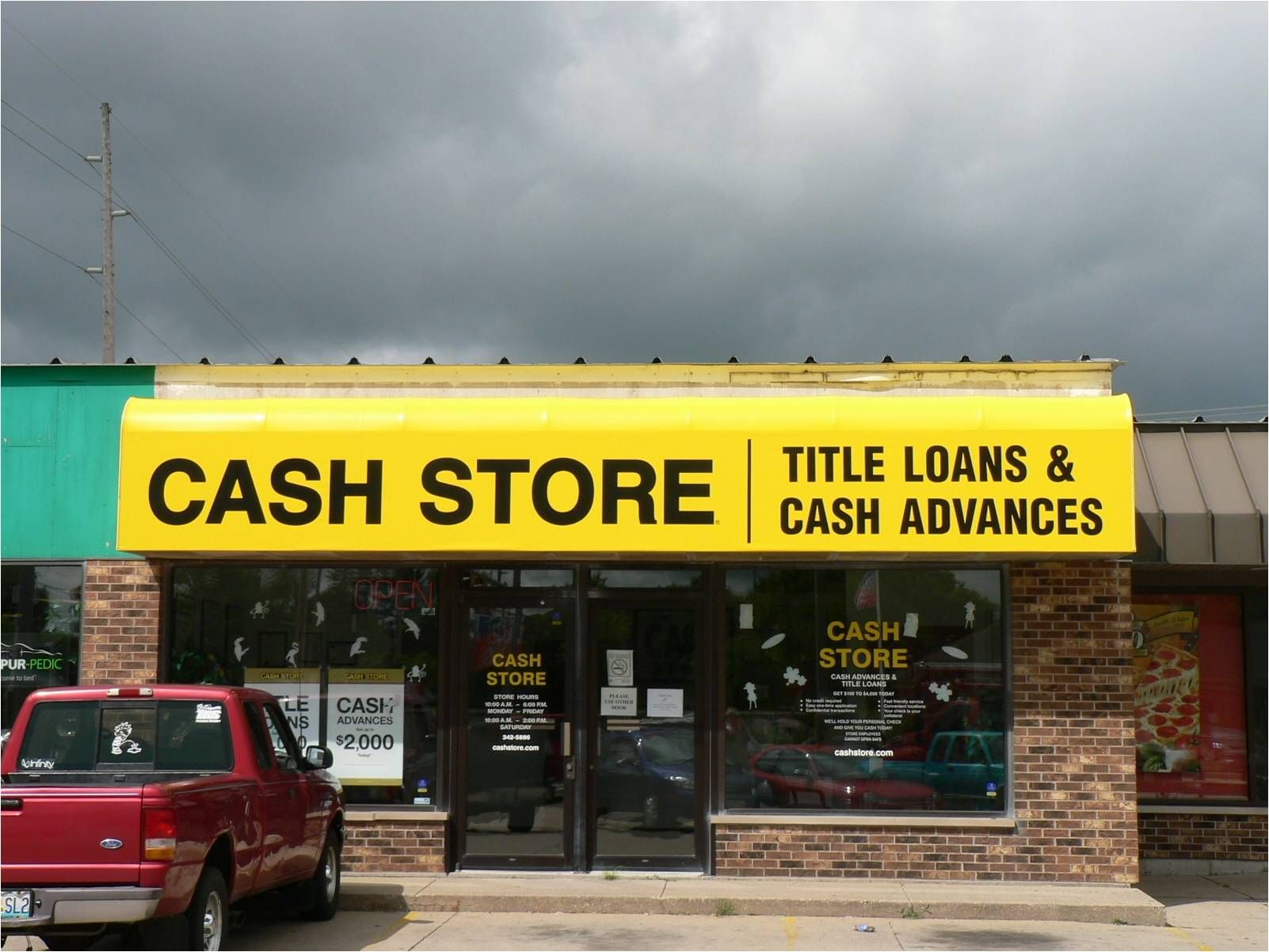 100 loans picture 1