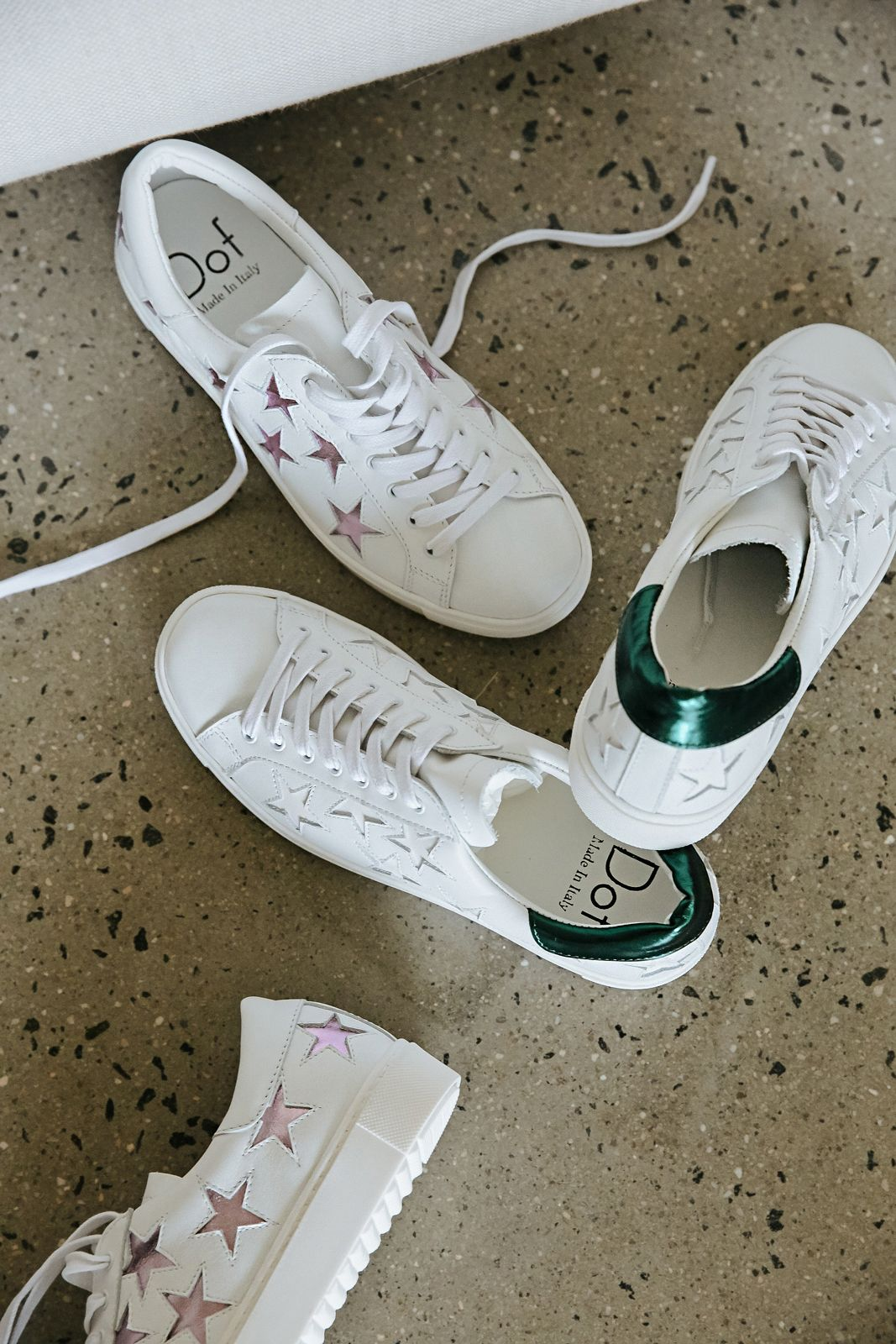 department of finery sneakers cheap online