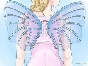 Image intitulée Make Fairy Wings Step 20
