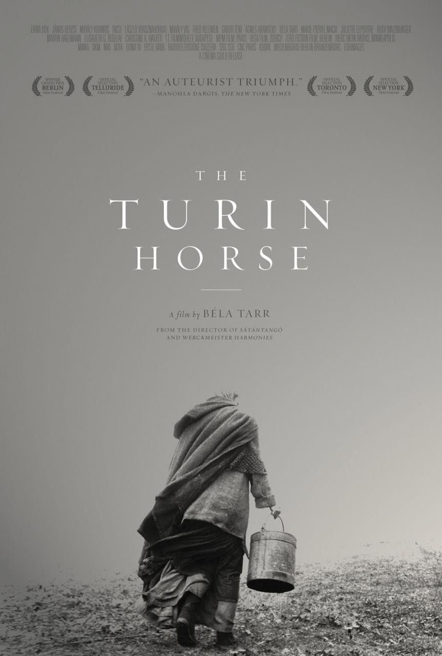 """The Turin Horse"" (2011)"