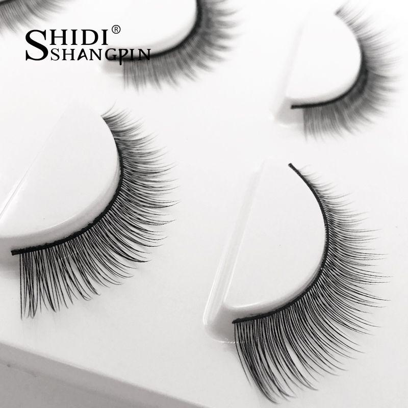 Cheap Eye Lashes Buy Quality Natural False Eyelashes Directly From