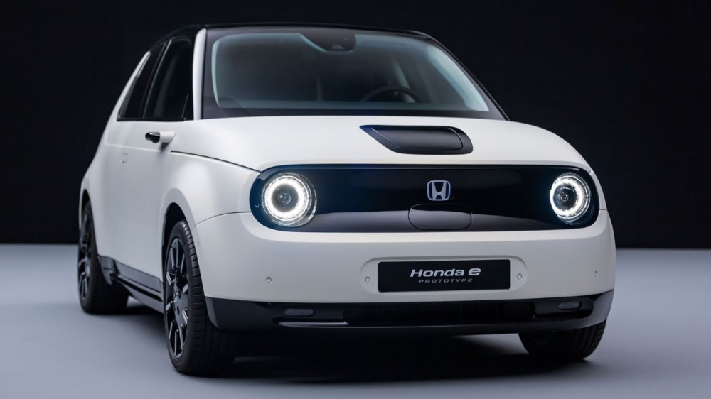 Honda Electric Car 2020 Recherche Google Honda New Car Honda Electric Car Electric Cars