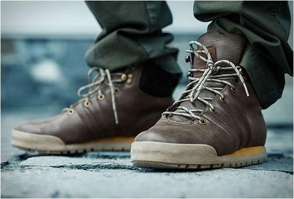 Adidas Blauvelt Hiking Boot | Hiking boots, Boots, Apres ski