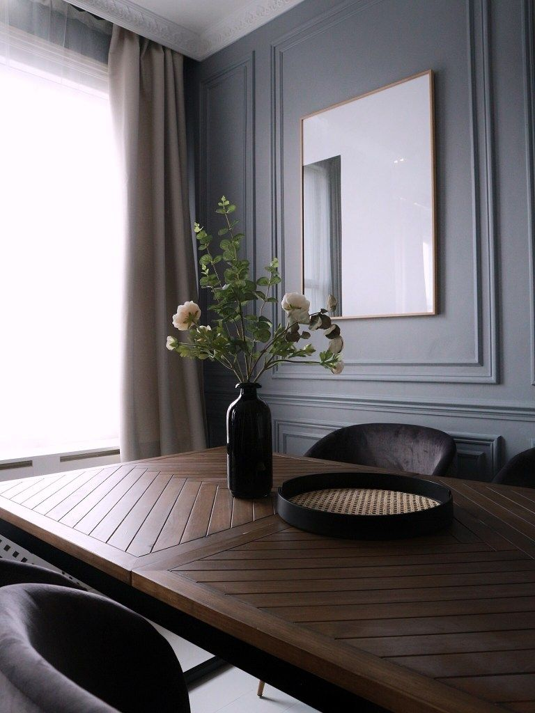 How to Create Architectural Wall Panels/Moldings - A step ...