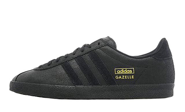 Find out all the latest information on the adidas Gazelle OG Triple Black,  including release dates, prices and where to cop.