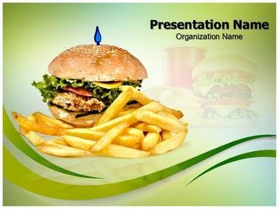 Download Our StateOfTheArt Fast Food Ppt Template Make A Fast