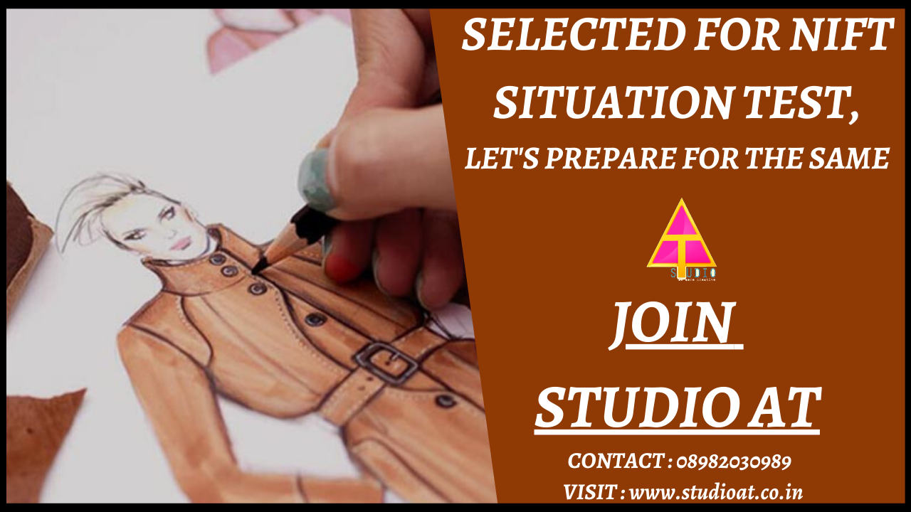 Nift Fashion Designentranceexam Situationtest Studiotest Designupdate Designcoaching Creativity Creativeart Artpainting St In 2020 With Images Entrance Exam Design Exam