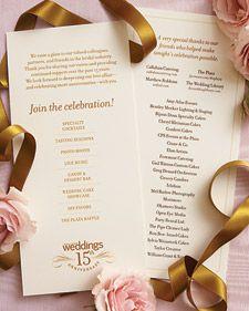 15th anniversary martha stewart weddings martha stewart and martha stewart weddings 15th anniversary maxwellsz