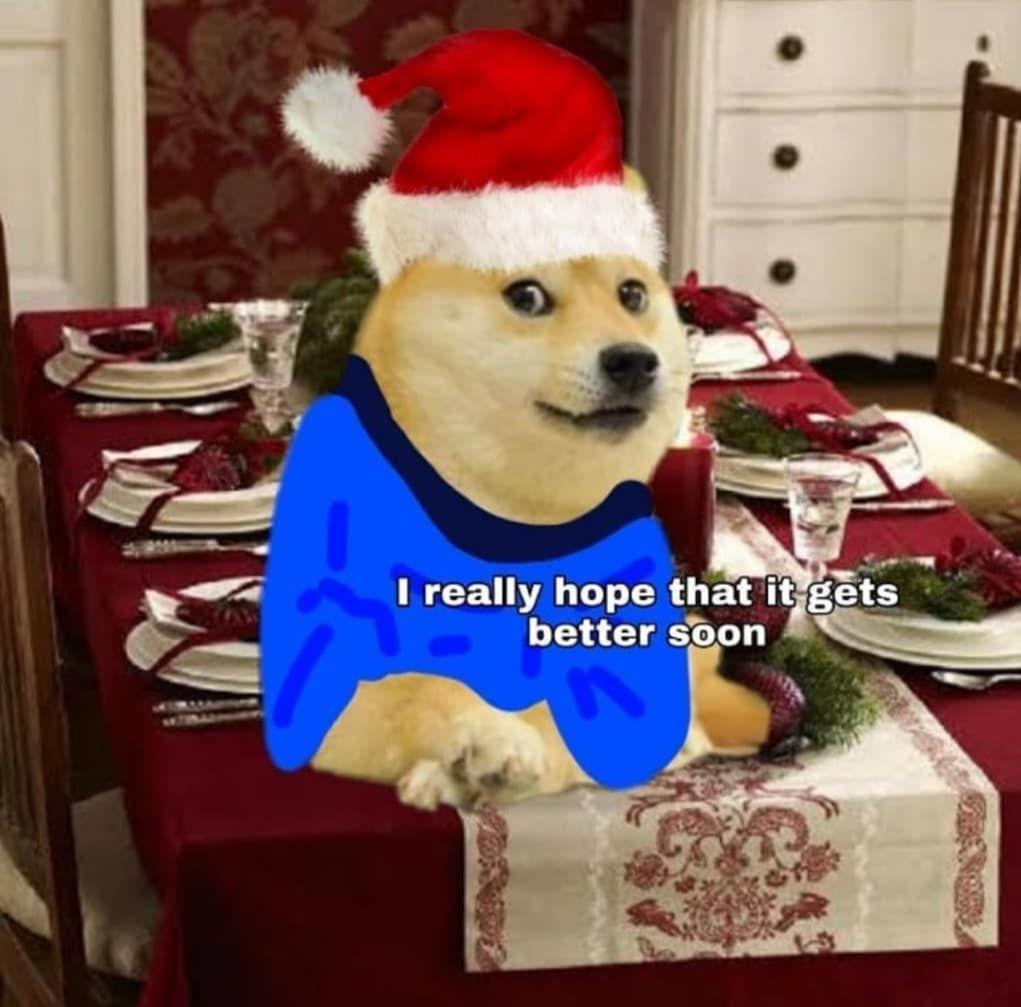 Cheems Crying Buff Doge Meme Coffee Tea Mug 11oz | Latest Dank