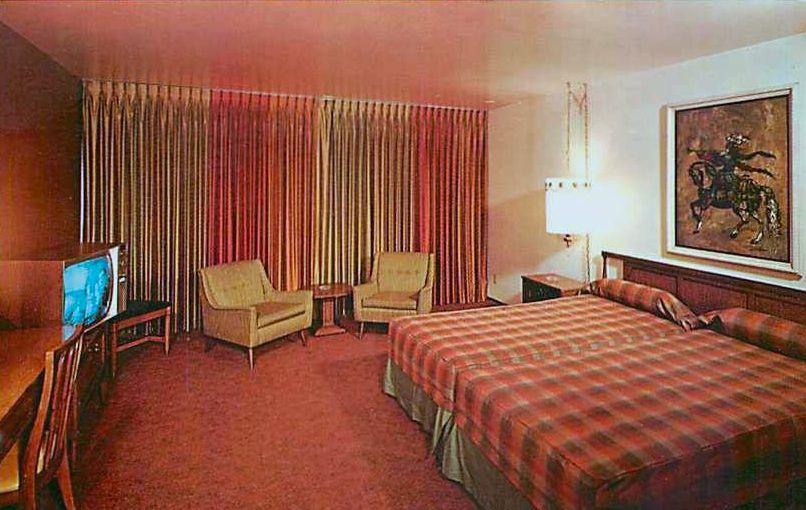 Little America Motel Salt Lake City Utah Discount Bedroom