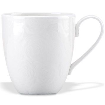 Marchesa Rose Mug By Marchesa for Lenox