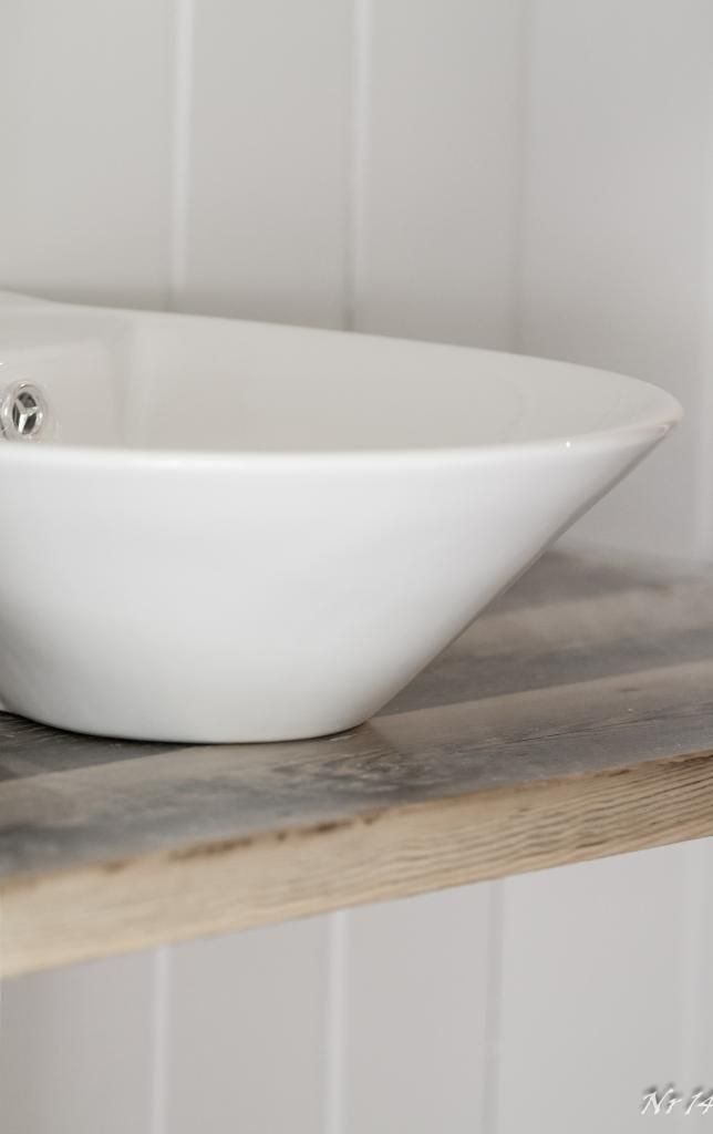 Nytt prosjekt – Mini bad | Nr14 Interiørhjelp