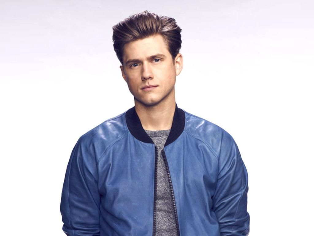 Aaron Tveit Photos | | Aaron Tveit | Pinterest | Photos ...