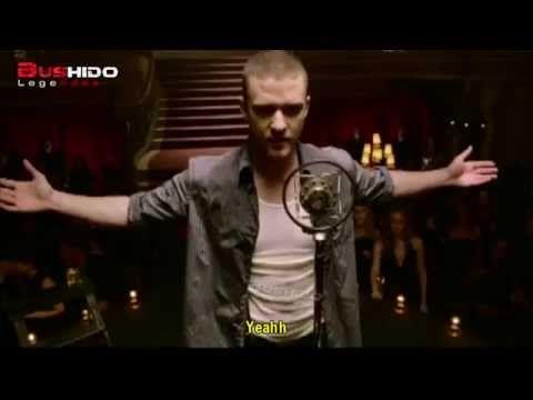 Justin Timberlake What Goes Around Comes Around Legendado