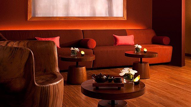 Several Tucson properties made the list of Top 270 Spas in Condé Nast Traveler's 2012 Spa Poll.