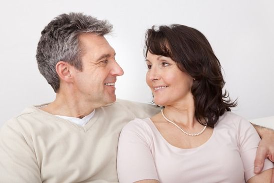 How to start dating over 50