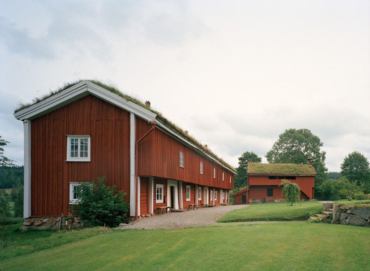 Siggebohyttan, Västmanland