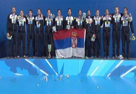 Blic Sport   SRBIJA JE PRVAK SVETA Vaterpolisti deklasirali Hrvate u finalu!
