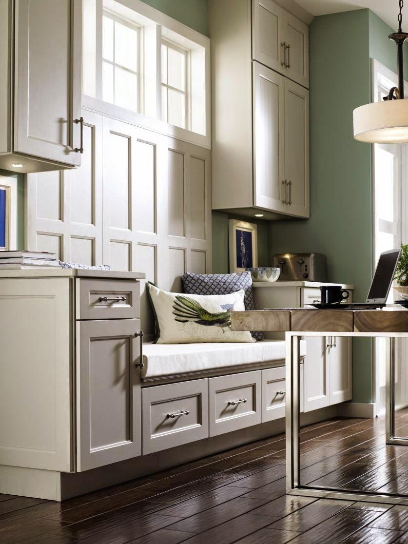 Another angle of the Schrock Denton kitchen | Kitchen ...