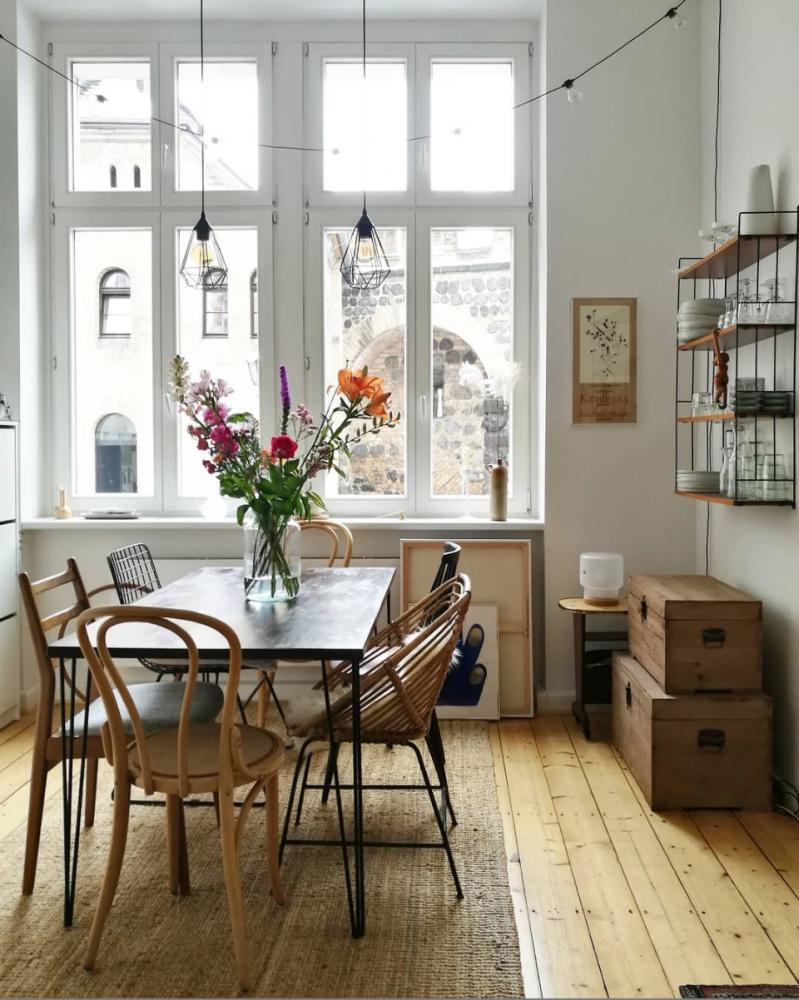 Instagram-Liebe: 7 neuentdeckte Interior-Accounts