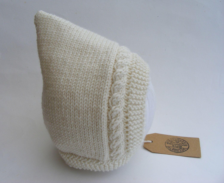 83663f499e4 Knit Hat Baby