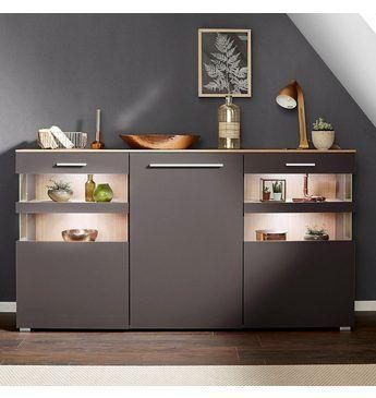 Sideboard, Breite 189 cm Jetzt bestellen unter   moebel - Schrank Für Wohnzimmer