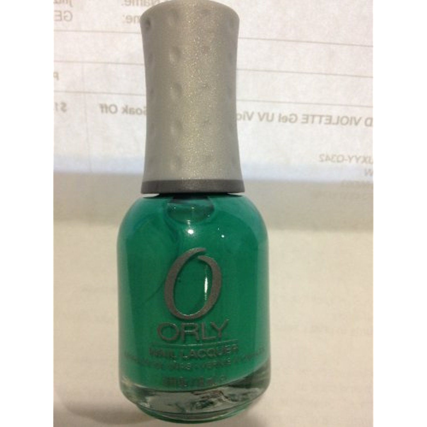 Orly Hot Stuff Collection Green with Envy 40638 *** Read more ...