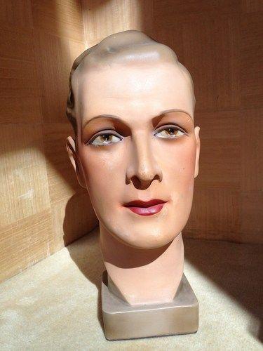 Daily Limit Exceeded Vintage Mannequin Mannequin Art Mannequin Display