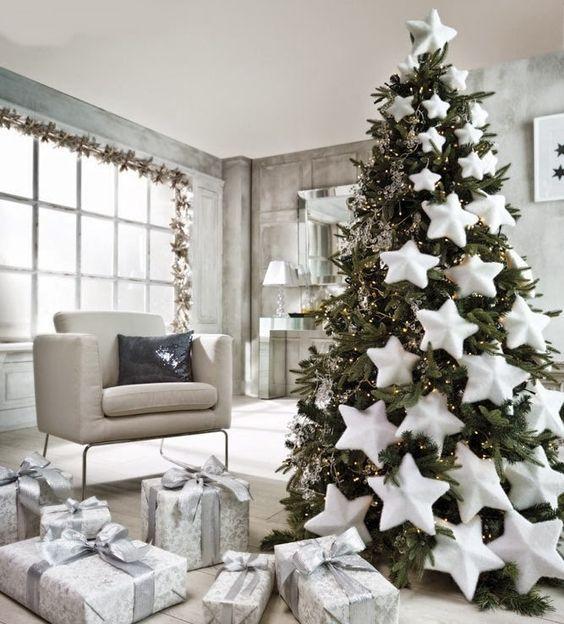 Christmas Tree Inspiration 2017: Navidad 2017 - Tendencias