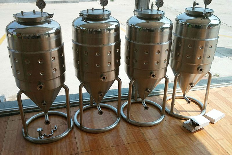 50l Fermenter Home Brewing Home Brewery Beer Brewing Equipment Beer Making Equipment