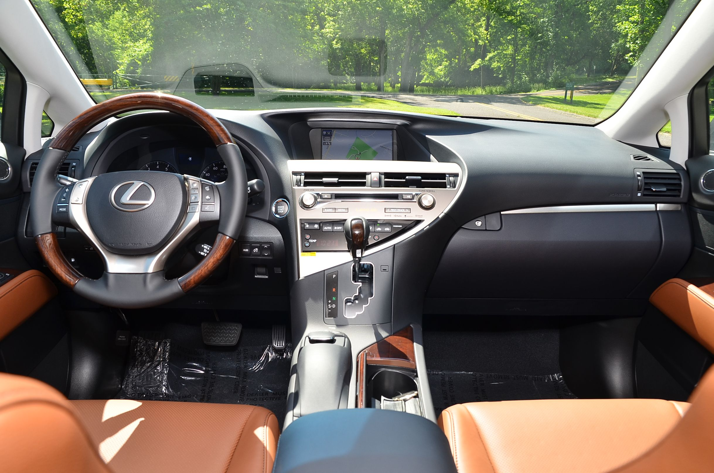 Take a look at this stunning new 2013 lexus rx 350 in new nebula gray pearl
