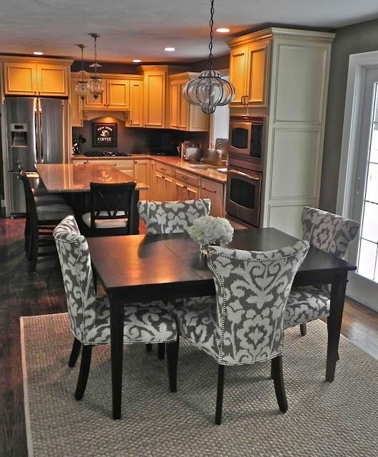 20 Kitchen and Dining Room Ideas Room ideas, Kitchens and Room