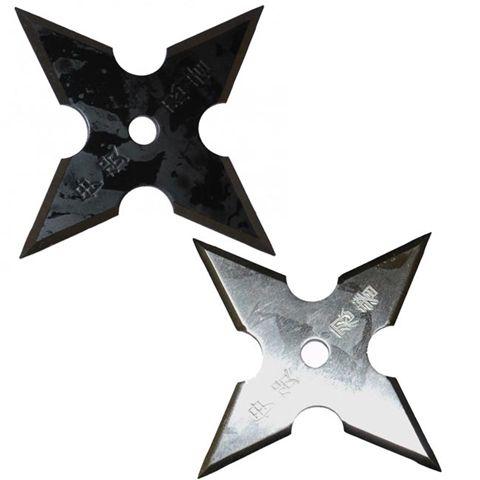 Pin On Ninja Throwing Stars And Shuriken