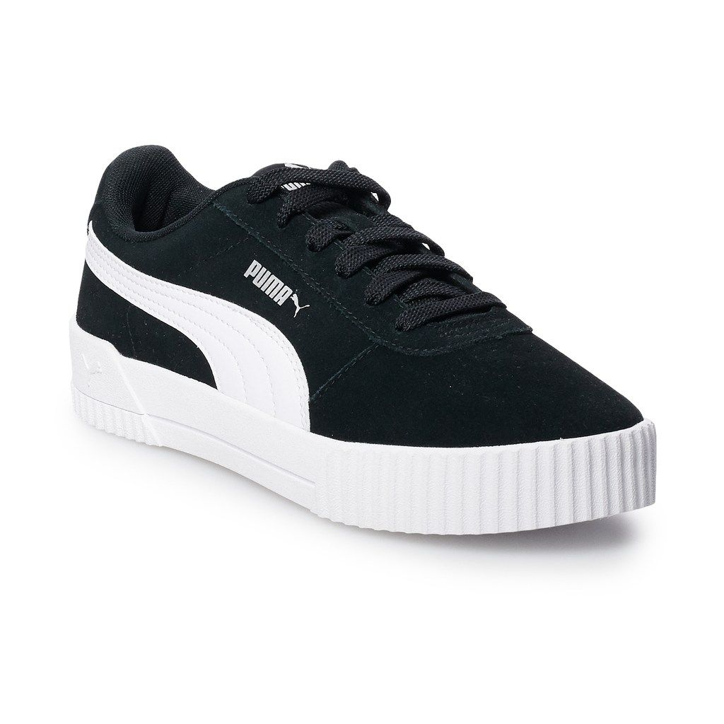 attractive price 60% clearance great prices PUMA Carina Women's Sneakers, Size: 9.5, Black in 2019 ...