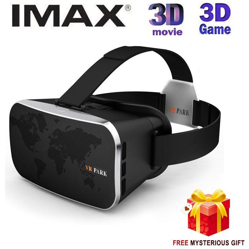VR PARK VR HEADSET VIRTUAL REALITY GLASSES Virtual