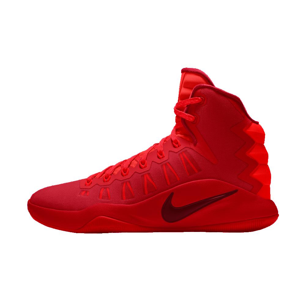 146536917da1 Nike Hyperdunk 2016 iD Men s Basketball Shoe Size 18 (Red ...