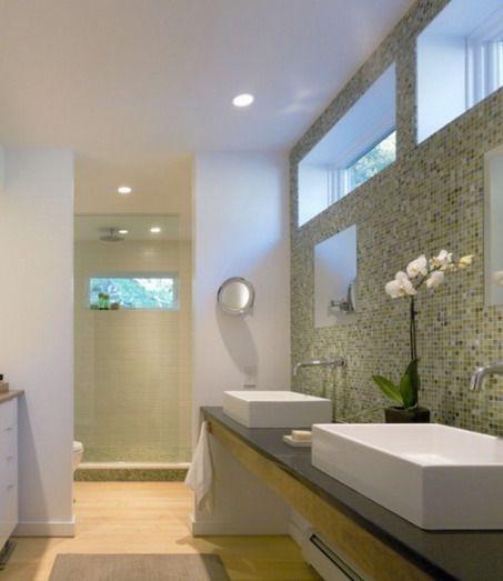 Elegant Modern Bathroom Design Ideas