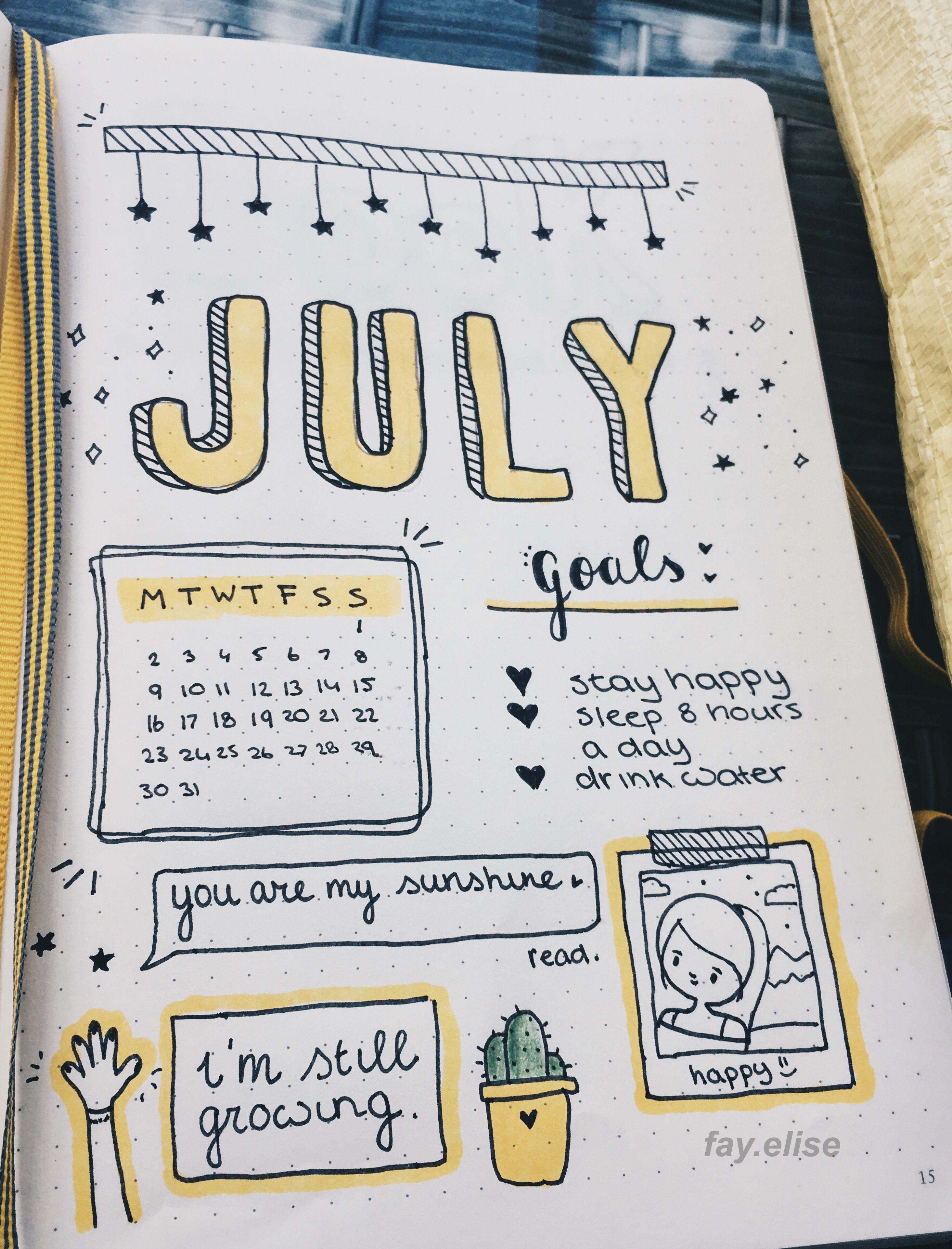 Inspirtion Bullet Journal Ideas For Beginners In Pinterest You'll Love To Inspire You Ne ...  |Pinterest Journal Writing