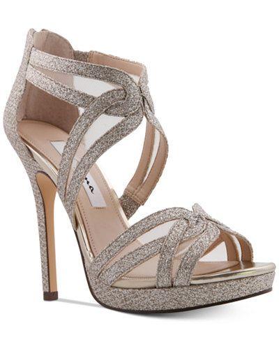 pinvivian on future wedding  strappy stilettos