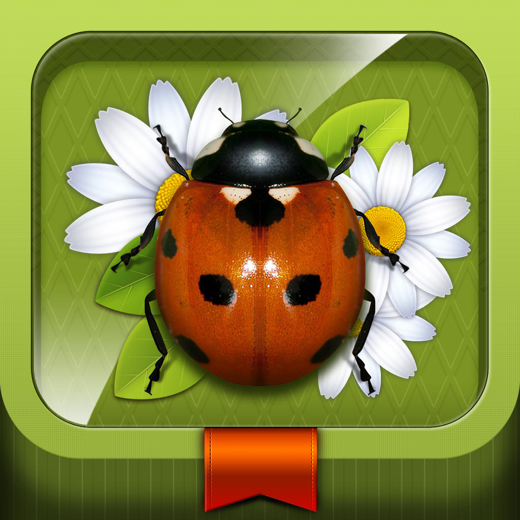 AppyReview by Sharon Turriff appymall Meet the Insects