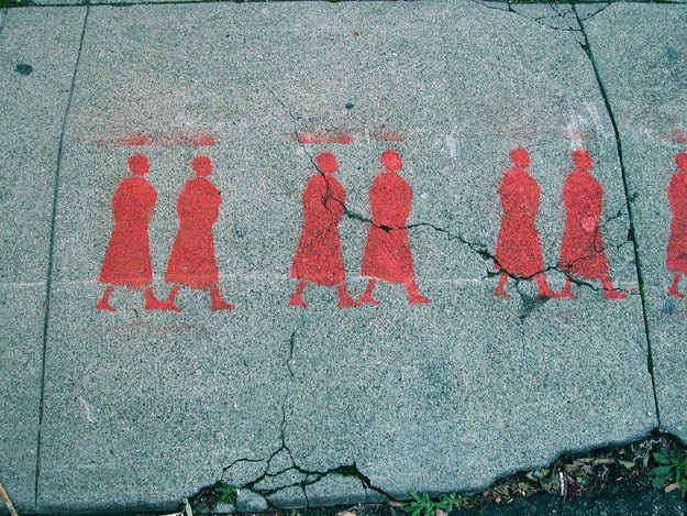 The Handmaid S Tale Margaret Atwood Graffiti Margaret Atwood