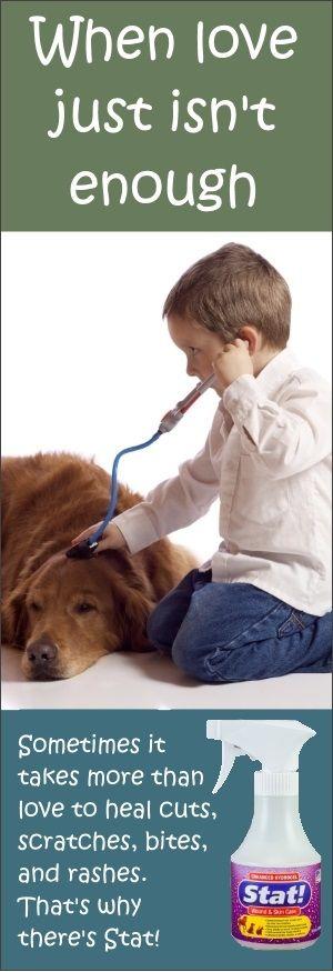 Pin On Pet Remedies