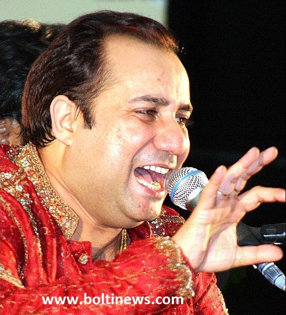 India Has Imposed Life Time Ban On Rahat Fateh Ali Khan Mp3 Song Download Mp3 Song Free Songs