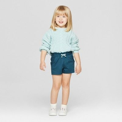 OshKosh Baby Toddler Girls Sweater Girl/'s Blue Genuine Kids