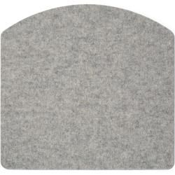 Photo of Hey-Sign S 43 seat cover, simple, anti-slip, mango Hey Sign