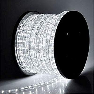PYSICAL® 110V 2Wire Waterproof LED Rope