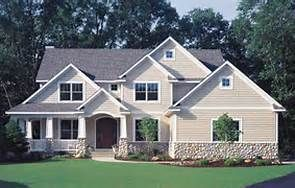 Exterior Stone Accent With Vinyl Siding Bing Images
